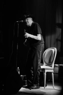 Johnny Winter | Sighișoara, 2012