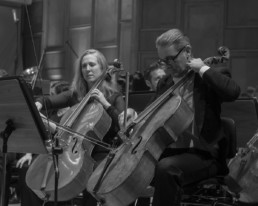 BBC Philharmonic Orchestra | București, 2018