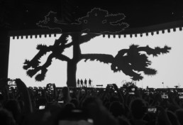U2 | Roma, 2017