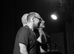 Bugge Wesseltoft, Dan Berglund, Magnus Öström | București, 2019