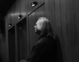 Manfred Eicher | Berlin, 2016