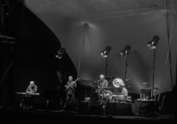 Jan Garbarek Group | Gărâna, 2019