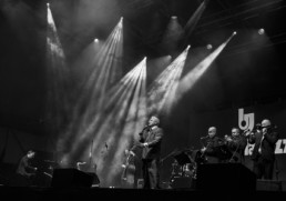 Ray Gelato and The Giants | Perugia, 2019