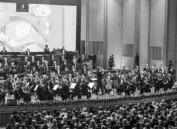Vasily Petrenko, Oslo Philharmonic | București, 2019