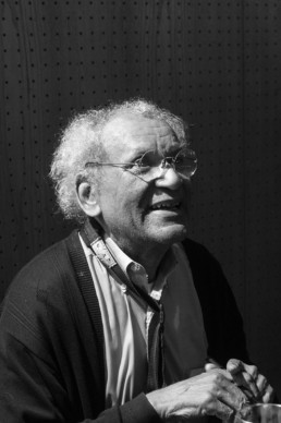 Anthony Braxton | Berlin, 2019