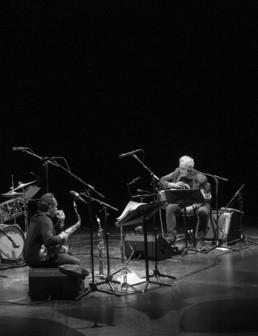 Jay Rodriguez, Marc Ribot | Beriln, 2019