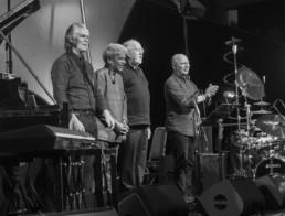 Jan Garbarek, Trilok Gurtu, Rainer Brüninghaus, Yuri Daniel | Budapest, 2018