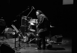 Wadada Leo Smith | Berlin, 2016