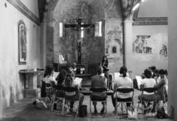 Chiesa di Santo Stefano e San Valentino | Perugia, 2019