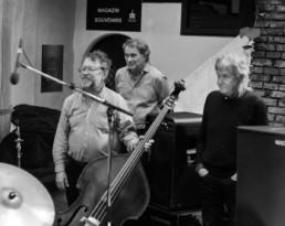 Palle Danielsson, Bobo Stenson, Jon Christensen | Bran, 2016
