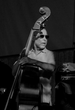 Dave Holland | Gărâna, 2012