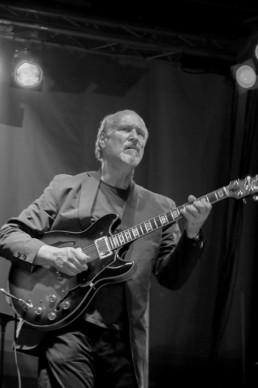 John Scofield | Gărâna, 2012