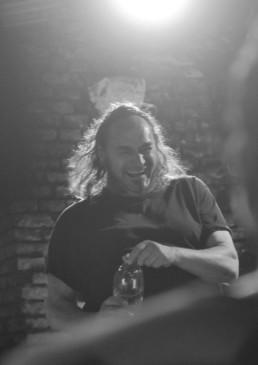 Paolo Vinaccia | Bran, 2016