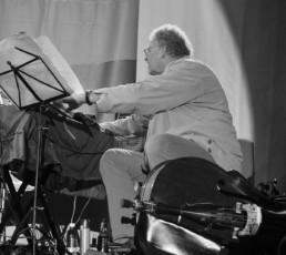 Miroslav Vitous | Gărâna, 2010