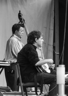 Edgar Meyer, Bela Fleck | Gărâna, 2010