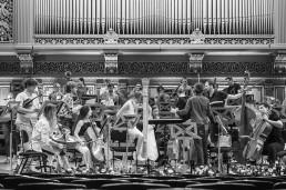 Baltic Sea Philharmonic, Kristīne Beitika   București, 2021